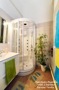 Apartment Angelina, Appartamenti  Zagabria - big - 5