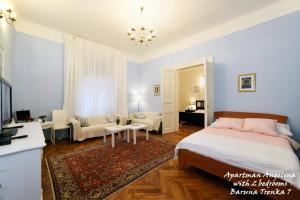 Apartment Angelina, Apartments  Zagreb - big - 7