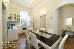Apartment Angelina, Appartamenti  Zagabria - big - 10