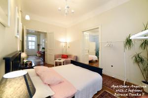 Apartment Angelina, Appartamenti  Zagabria - big - 12