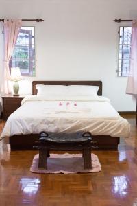 Baan Phing Payom, Prázdninové domy  Chiang Mai - big - 12