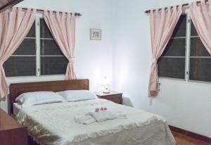 Baan Phing Payom, Prázdninové domy  Chiang Mai - big - 6