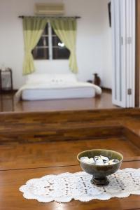 Baan Phing Payom, Prázdninové domy  Chiang Mai - big - 5