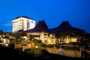 The Sunan Hotel Solo, Hotel  Solo - big - 24