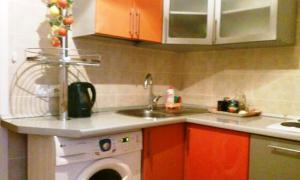 Apartment on Emlutina 44