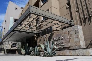 Apart Hotel Maue