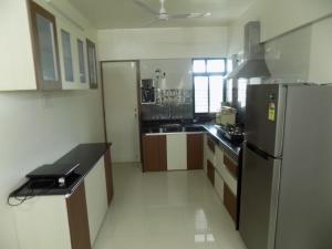 Leasurely Abode Service Apartment, Ferienwohnungen  Pune - big - 6