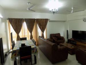 Leasurely Abode Service Apartment, Ferienwohnungen  Pune - big - 8