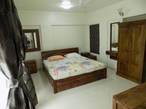 Leasurely Abode Service Apartment, Ferienwohnungen  Pune - big - 9