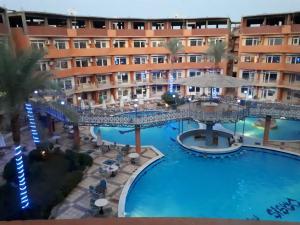 Oazis resort Hurghada, Apartmanok  Gurdaka - big - 10