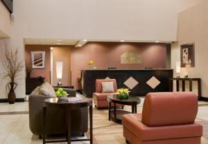 Wingate by Wyndham Regina, Hotels  Regina - big - 17