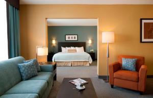 Wingate by Wyndham Regina, Hotels  Regina - big - 2