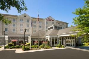 Hilton Garden Inn Winston Salem Hanes Mall Winston Salem United States J2ski