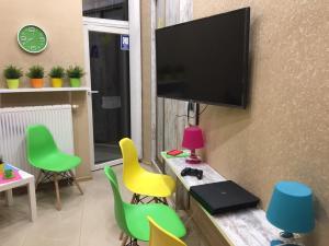 The Game Hostel, Hostely  Ľvov - big - 33