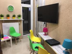 The Game Hostel, Hostely  Ľvov - big - 57