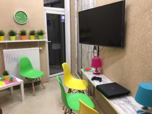 The Game Hostel, Hostely  Ľvov - big - 56