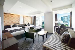Hotel New Otani Tokyo (4 of 84)