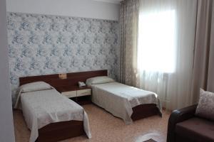 Hotel Zumrat, Szállodák  Karagandi - big - 57