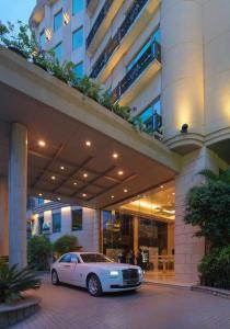 Goldfinch Hotel Bangalore, Hotely  Bangalore - big - 41