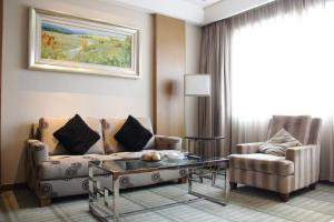 Harriway Hotel, Hotely  Chengdu - big - 34