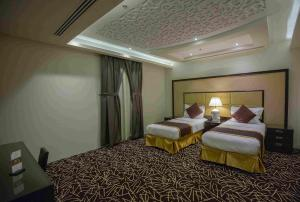 Rest Night Hotel Apartment, Residence  Riyad - big - 43