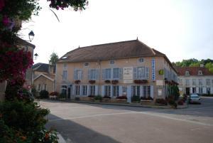 Hotel Du Parc