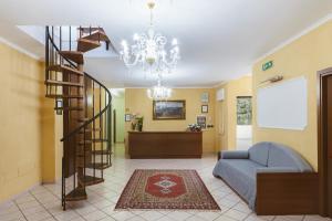 Hotel Bellavista, Hotely  Maierà - big - 29