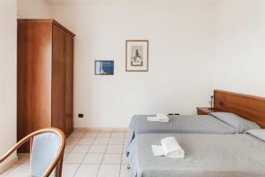 Hotel Bellavista, Hotely  Maierà - big - 3