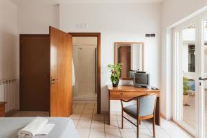 Hotel Bellavista, Hotely  Maierà - big - 4
