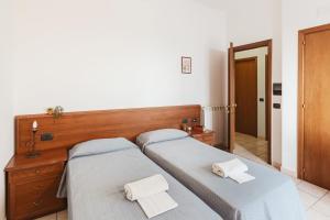 Hotel Bellavista, Hotely  Maierà - big - 5