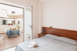 Hotel Bellavista, Hotely  Maierà - big - 8