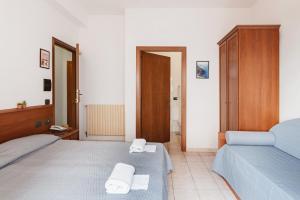 Hotel Bellavista, Hotely  Maierà - big - 9