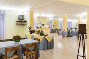 Hotel Bellavista, Hotely  Maierà - big - 51