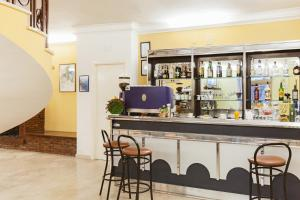 Hotel Bellavista, Hotels  Maierà - big - 53