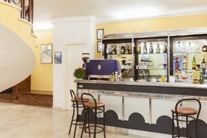 Hotel Bellavista, Hotely  Maierà - big - 53