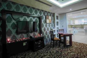 Rest Night Hotel Apartment, Residence  Riyad - big - 29