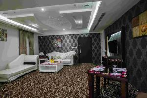 Rest Night Hotel Apartment, Aparthotels  Riyadh - big - 52