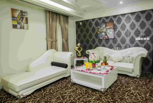 Rest Night Hotel Apartment, Residence  Riyad - big - 51