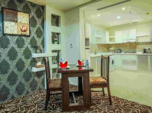 Rest Night Hotel Apartment, Residence  Riyad - big - 38