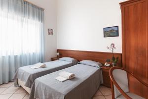 Hotel Bellavista, Hotely  Maierà - big - 15
