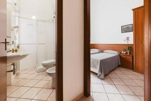 Hotel Bellavista, Hotely  Maierà - big - 16