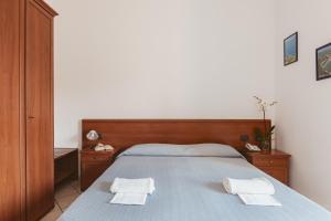 Hotel Bellavista, Hotely  Maierà - big - 21