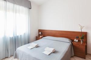 Hotel Bellavista, Szállodák  Maierà - big - 22