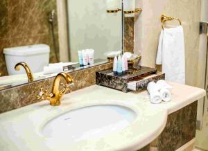 Rest Night Hotel Apartment, Residence  Riyad - big - 6