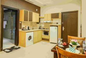 Rest Night Hotel Apartment, Residence  Riyad - big - 103