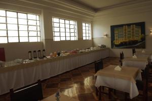 Hotel Metropole, Hotel  Belo Horizonte - big - 51