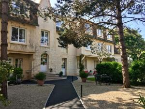 Hotel Castel Fleuri