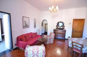 Levanto Rentals, Apartments  Levanto - big - 29