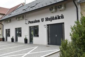 Penzion U Hujnáku
