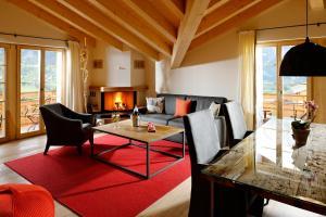 Aspen Alpine Lifestyle Hotel, Hotely  Grindelwald - big - 24